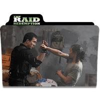The Raid Redemption by Feloman7