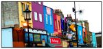 Camden Town by tabagista