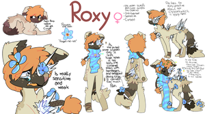 Roxy Ref by Iyd