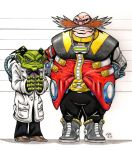 The Usual Suspects by Christhopper