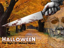 The Night of Micheal Myers by goodben