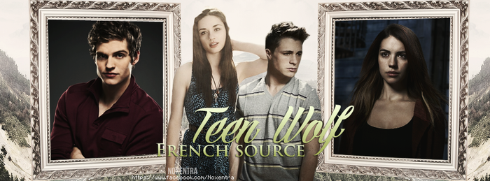 Teen Wolf French source by N0xentra