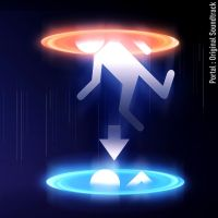 Alt. CD Cover of Portal by McFlyWalker
