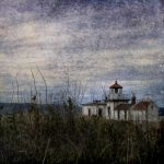 the lighthouse by hclay