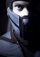 Sub-Zero 2 by MsJimmy