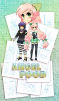 Angel Food Preview by sererena