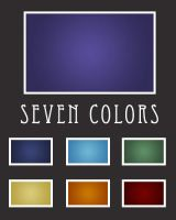 Seven Colors by AsukaOgawa