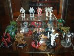 My Mecha Minis 2 by Mecha-Zone