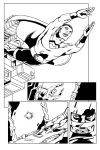 Mythic -'Twisted Metal' -page preview by LegacyHeroComics