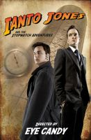 Ianto Jones - Adventures by FirstTimeLady