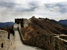 Great Wall 1a by themobius
