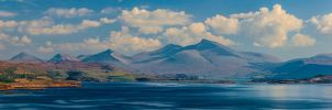 Isle of Mull by newcastlemale
