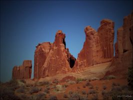 Arches national park.....Utah....55 by gintautegitte69