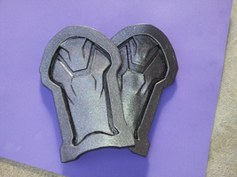 Lady Thor Bracers by the-derp-knight