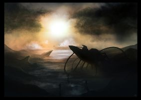 Ship? by artificialdesign