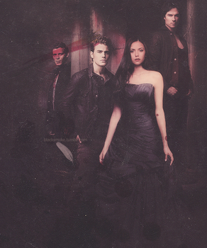 TVD by Linds37