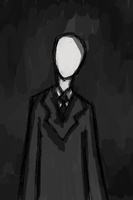 slender by Dr-pepper14