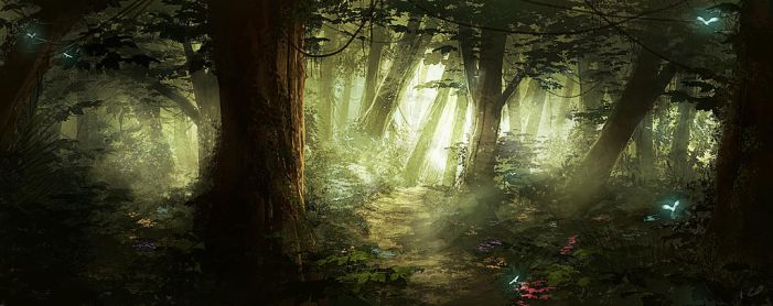Speed paint 26 by Athayar