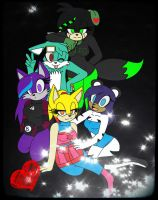 Team Stat Teen by Ask-Zenith-the-rabit