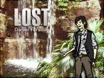 LOST Day 1: Daniel Faraday by HowlingMan