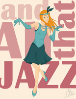 All That Jazz by dgLari