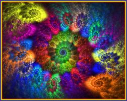 Soul's Rainbow by satril