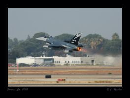Fresno 144th FW by jdmimages