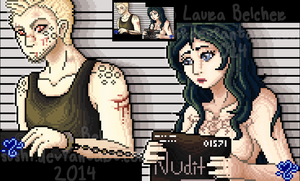 Non remap - AS - LAani and Vic by Sushi