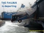 The FAILbus Is Departing by 1389AD