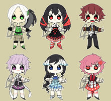 [CLOSED] reduced price point adopts by Fuuhei
