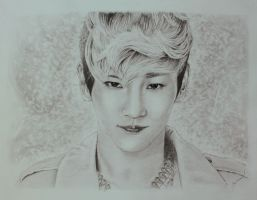 SHINee's Key by HailieM