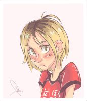 Kenma by Jell1Patty