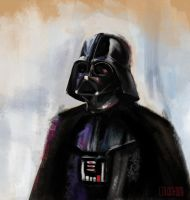 darthVader by RJColquhoun