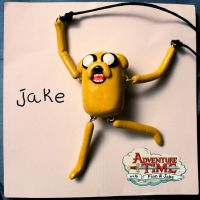 AT: Jake Necklace by crymsonlyze