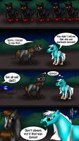minicomic -7 by Lilafly