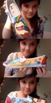 pokemon shoe 1 by aalyce