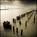 Hudson river by benisa