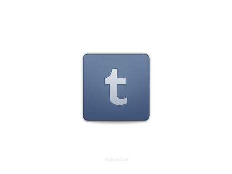 t for tumblr by givesnofuck