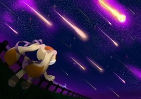 ..*.*.*fire flies*.*.*.. by stylishGamer