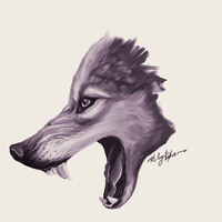 Wolf1 by Rover-wolf