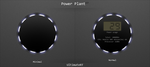 Rainmeter - Power Plant WIP by UltimateRT