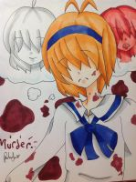 Murder... by CopicUser101