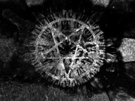 Pentacle by tomabw