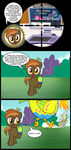 Easter Egg Hunting (3 of 3) by RAVE-IX