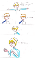 APH - Do I Look UKE to you? by TheAwesomeNordics
