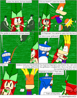 Rayman comic 2 - part 13 by SailorRaybloomDZ