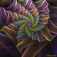 Ecstacy In Motion by Colliemom