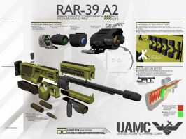 RAR-39 A2 Concept pt2 4:3 Desktop by qwertyDesign