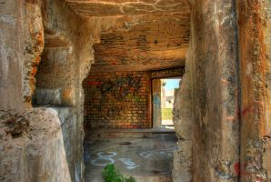 Hdr Forts 1 by coog7444