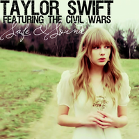 Taylor Swift - Safe and Sound by feel-inspired